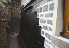 Dampproofing 2