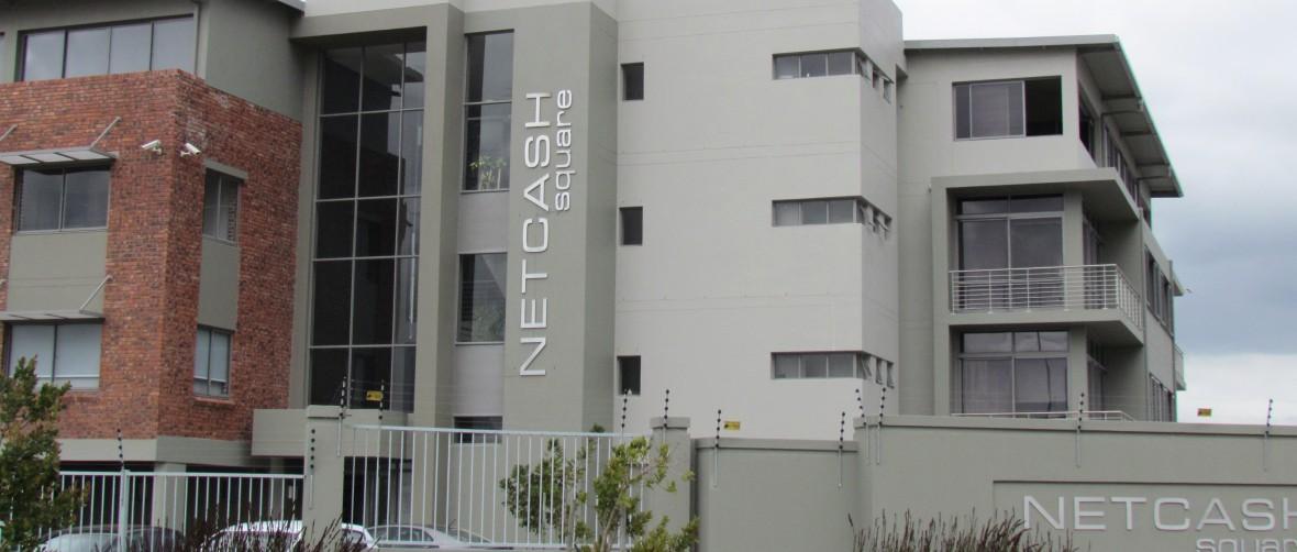 Netcash Square Building