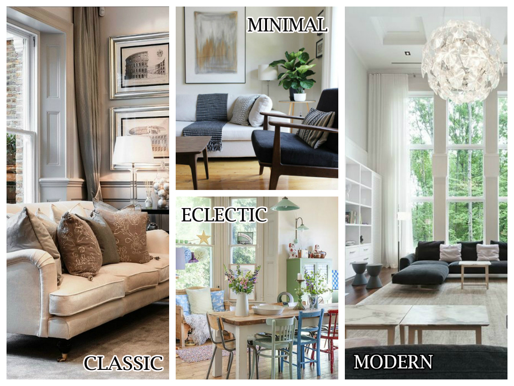 Which Best Describes Your Home Decor Style Renu Painting