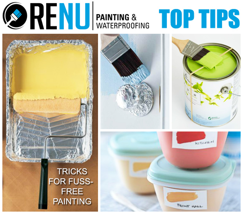 Top Tips simple tricks