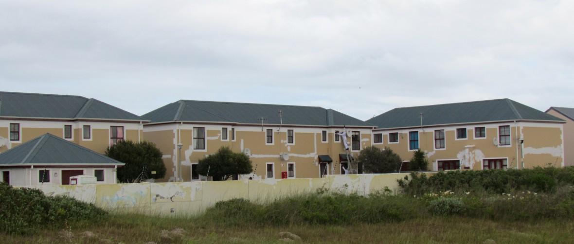 Owerbosch West Beach
